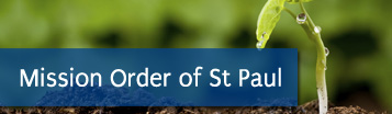 Mission Order of St Paul