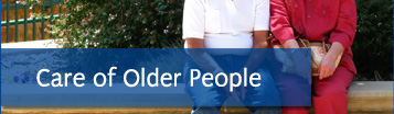 Care of Older People