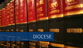 Diocese Resources